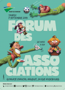 Forum Asso Magny 19 affichette